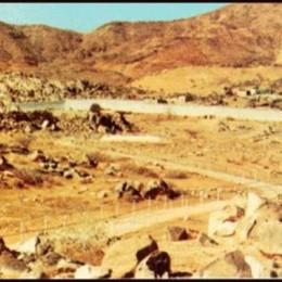 Battle of Badr by Amherst D. Tyssen
